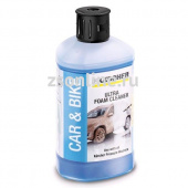 Эко-шампунь Karcher Ultra Foam Cleaner (1л) для б/м 6.295-744.0