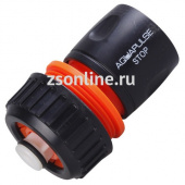 "Коннектор с автостопом AQUAPULSE 3/4"" AP 1005"